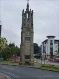Image for Kenilworth Clock, Kenilworth,  Warwickshire, UK