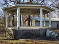 Image for Band Stand Gazebo - Seligman, MO