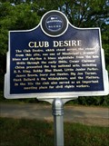 Image for Club Desire - Canton