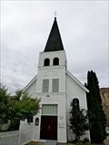 Image for Zion United Church - Ashcroft, BC