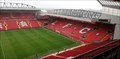 Image for Anfield Stadium - Liverpool, Norh West England, UK