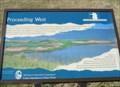 Image for Proceeding West - Lake Sakakawea State Park, North Dakota