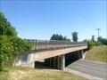 Image for Richmond Road bridge, Beachburg sub - Nepean, ON