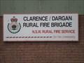 Image for Clarence/Dargan Rural Fire Brigade
