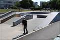 Image for Skatepark Lingnerallee