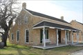 Image for Officers' Quarters No. 8 - Fort Concho Historic District - San Angelo TX