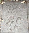 Image for President Johnson's Footprints - Minneapolis, Minnesota