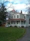Image for Tolhurst, G.W., House aka Talhurst-Burr House - Kirkwood, Missouri
