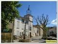 Image for Fontaine du centre du village - Allemagne en Provence, France