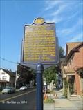 Image for Revolutionary War Gun Factory - Hummelstown, PA