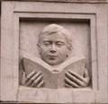 Image for Boy Reading a Book - Ottawa, Ontario