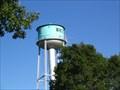 Image for Watertower, White, South Dakota