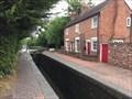 Image for Worcester & Birmingham Canal – Lock 4 - Blockhouse Lock - Worcester, UK