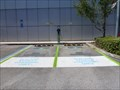 Image for MOSH Electric Car Charging Station - Jacksonville, FL