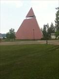Image for Pyramide des Ha! Ha! / Pyramid of the Ha Ha