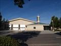 Image for Santa Clara County Fire Department  - Cupertino Fire Station - Cupertino, Ca