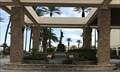 Image for JW Marriott Resort Entrance Fountain - Palm Desert, CA