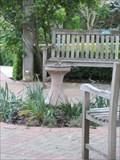 Image for San Mateo Arboretum Society Sundial - San Mateo, CA