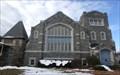Image for First Presbyterian Church, Johnson City, NY