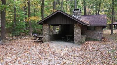 Merveilleux View Waymark Gallery. Cabin No. 4   Linn Run State Park ...