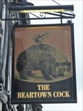 Image for Beartown Cock - Congleton, Cheshire, UK.