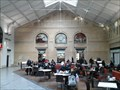 Image for Verrières Peintes Gare Saint Lazare - Paris, France
