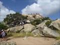 Image for Casibari Rock Formations - Casibari, Aruba