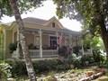 Image for Stein-Girndt House - Columbus, TX