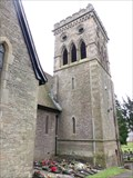 Image for Holy Trinity Church - Bell Tower - Ystrad Mynach, Wales, Great Britain