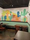 Image for Taco Bar Mural - Palm Harbor, FL.
