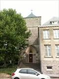 Image for NGI Meetpunt 34F54C1, Sint Severinus Kerk, Val-Meer, Riemst