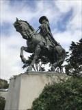 Image for Captain Juan Bautista de Anza - San Francisco, CA