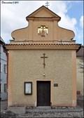 Image for Orthodox church of Elevation of the Holy Cross / Pravoslavný chrám Povýšení sv. Kríže