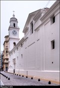 Image for Iglesia de San Ignacio / St. Ignatius' Church - Monserrat (Buenos Aires)