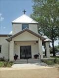 Image for Franklin United Methodist Church - Franklin, TX