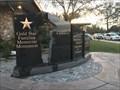 Image for Gold Star Families Memorial Monument - San Jose, CA