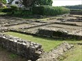 Image for Venta Silurum - Ruins - Caerwent - Wales, Great Britain.