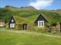Image for Earth Homes - Skogar Musuem - Skogar, Iceland