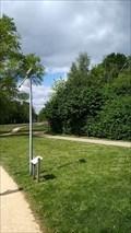 Image for Digitale zonnewijzer, Molenvijverpark, Genk, Belgium