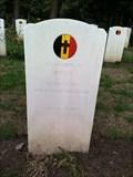 Image for Belgian Soldiers, Begraafplaats Tongerseweg , Maastricht, Netherland