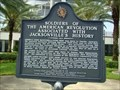 Image for Soldiers of the American Revolution-Jacksonville, Florida