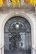 Image for Hôtel de ville - Vichy - France