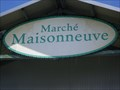 Image for Marché Maisonneuve - Montréal, Qc, Canada