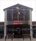 Image for Thunder Travel Plaza  - I-40 and Choctaw Road, Choctaw, Oklahoma