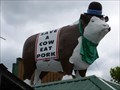 Image for Load of Bull - Randys BBQ - Irish Hills, Michigan.