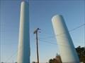 Image for Municipal Water Tanks - Waukomis, OK