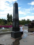 Image for Downtown Bountiful Obelisk