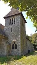Image for Bell Tower - St Margaret - Wychling, Kent