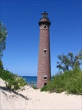 Image for Little Sable Point Light Station, near Mears, Michigan