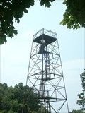Image for Trigg Tower - Shawnee National Forest;